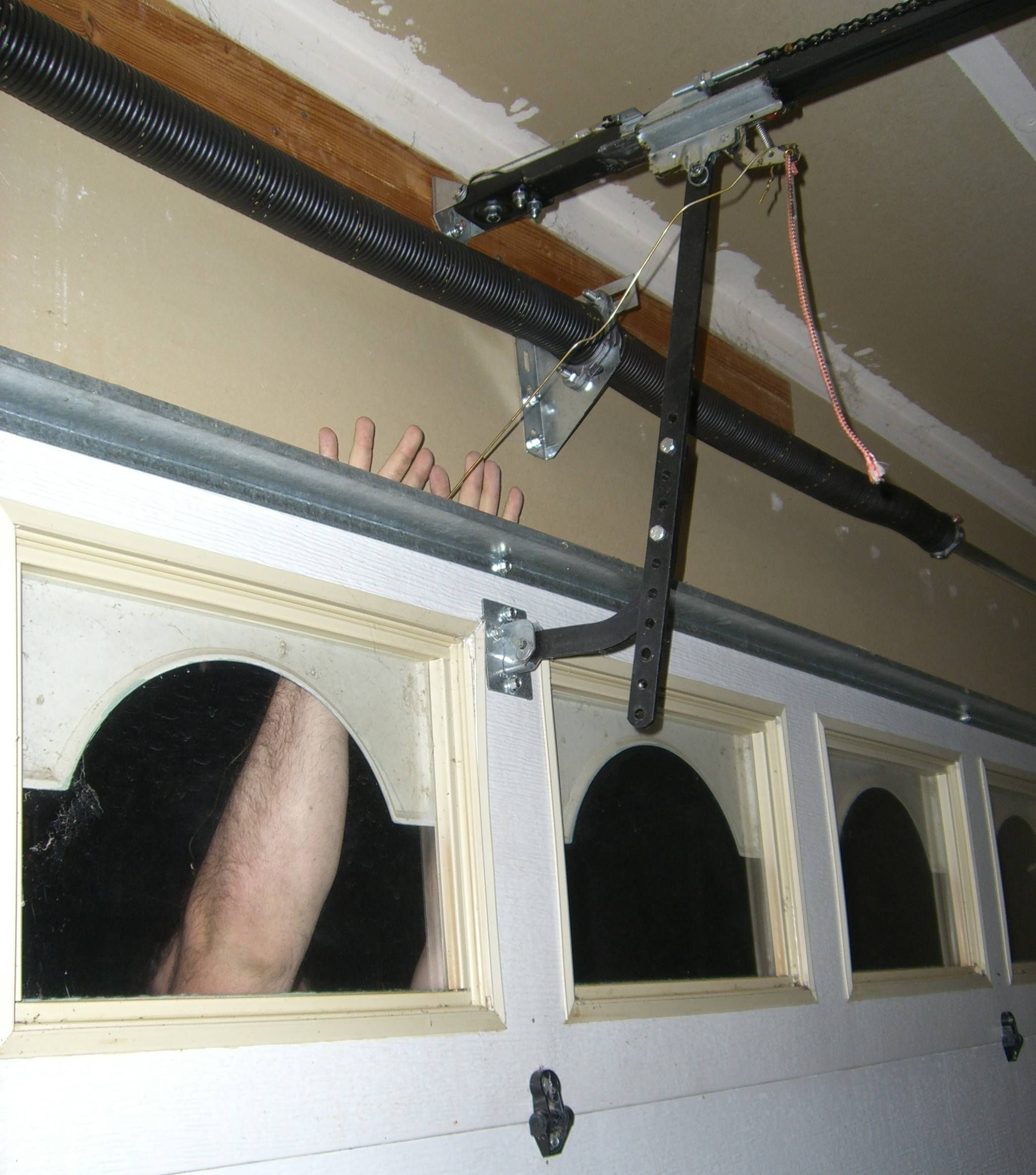 It may be insecure by design but you can & Is Your Garage Secure? It may be insecure by design but you can ... Pezcame.Com
