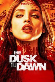 From Dusk till Dawn: The Series (season 1, 2, 3)