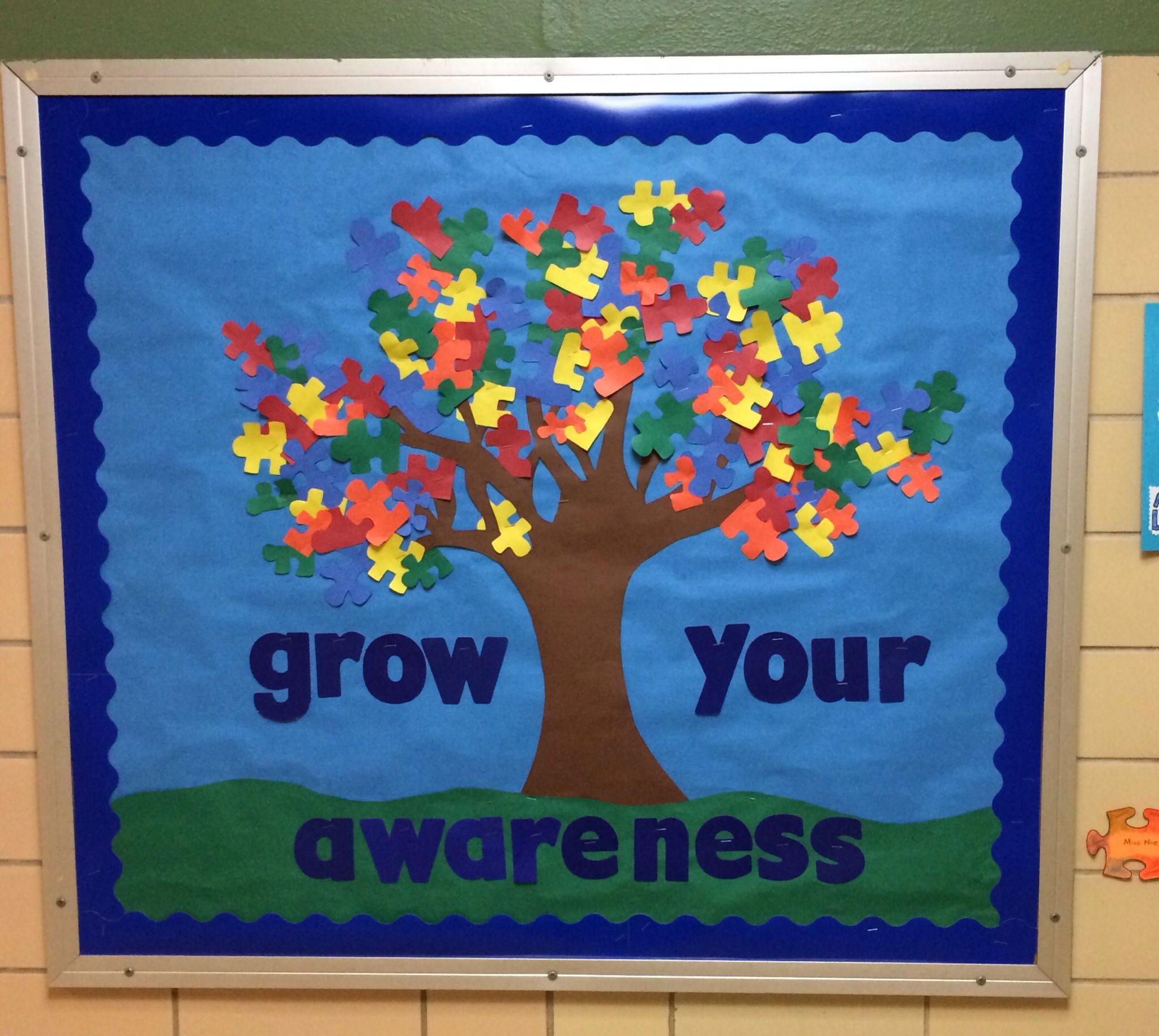 Collaborative Classroom Pilot Resources ~ Bulletin board ideas for autism classroom edmonton