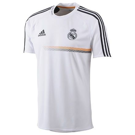san francisco 717ad b3f1c Real Madrid Adidas Training Kit 2013/14 | Sport Shirts ...