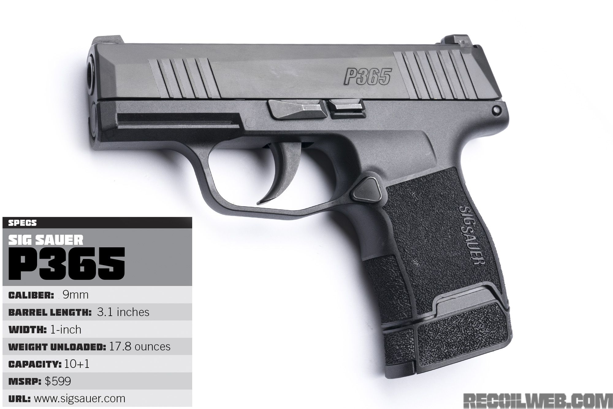 Pin by RAE Magazine Loader on Concealed Carry Handguns