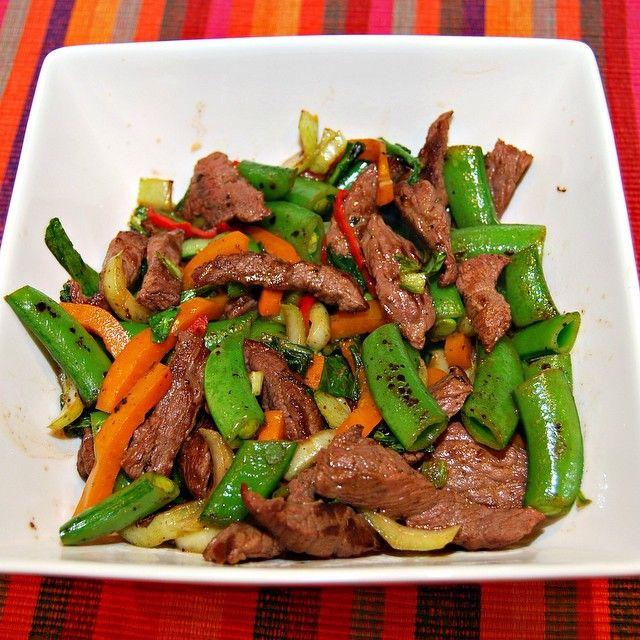 glutenfree_fodmapfreeBeef stir fryrecipe on my blog