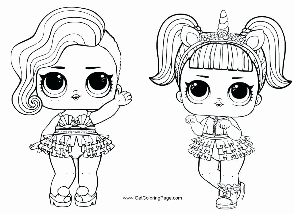 Lol Surprise Doll Coloring Pages Printable Best Of Coloring Pages Dolls Paragatosyperros Coloring Pages Coloring Pages To Print Unicorn Coloring Pages