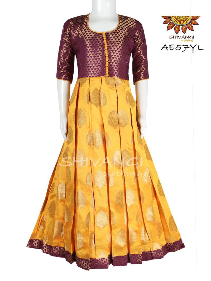 Ethnic pine long gown aeyl stuff to buy pinterest gowns