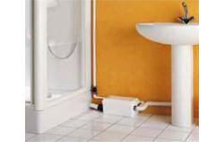 Showers Below Grade Shower Old House Web Basement Bathroom Design Small Basement Bathroom