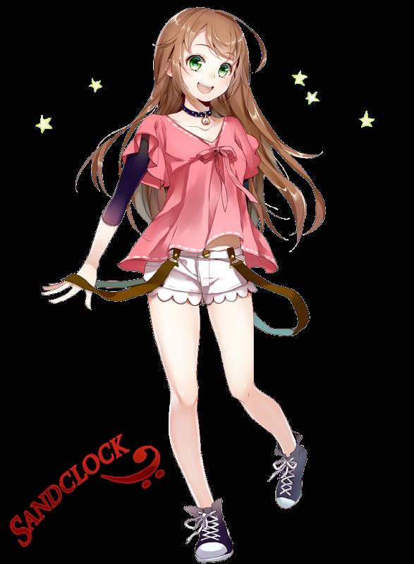 Related Image Anime Karakter Tasarimi Galeri