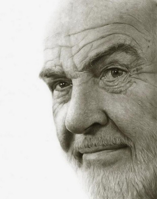 25 mindblowingly realistic pencil drawings