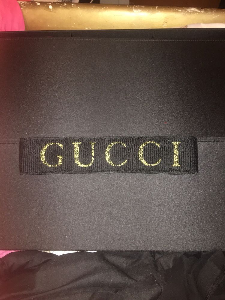 870fe5eaf71 Gucci Headband Black  fashion  clothing  shoes  accessories   womensaccessories  hairaccessories (ebay link)