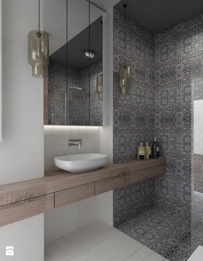 2018 Small Bathroom Desin: 25+ Stunning Tile Shower Designs Ideas For Bathroom