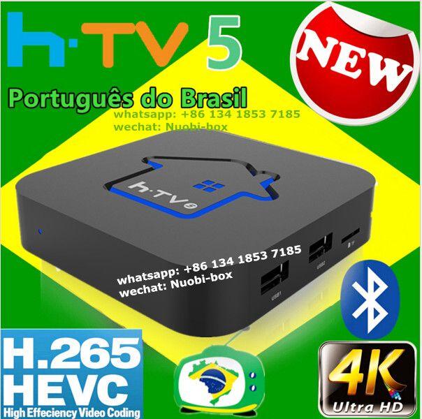 Htv Box Htv 5 H Tv 5 H Tv 3 Box Brazilian Portuguese Internet Iptv Box Brasileiros Live Brazilian Tv Hd Streaming Box From Htv3 Brazilian Portuguese Hd Streaming Brazilians