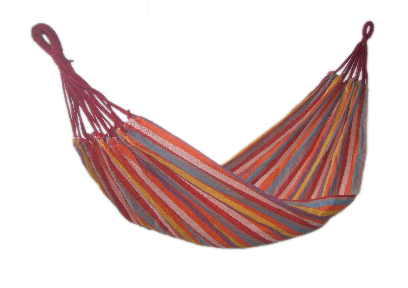 Travel parachute folding fabric hammock bed hammocks hamacas