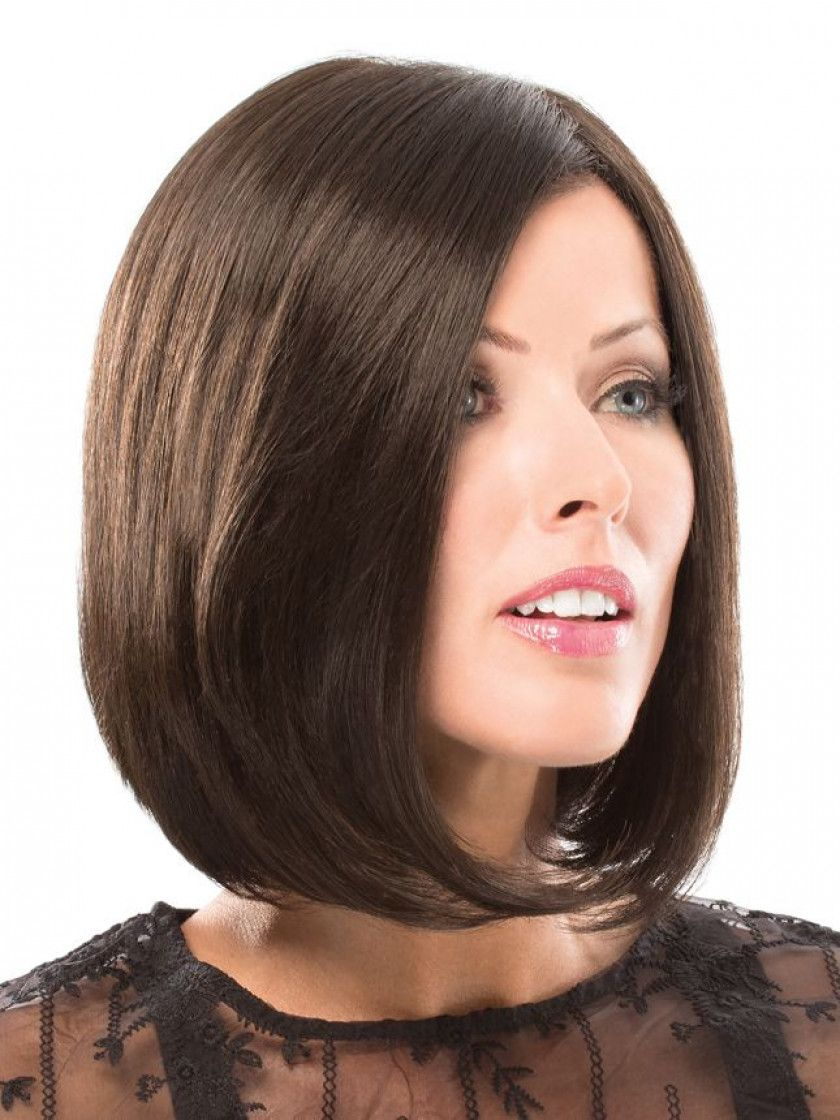 Daffodil Monofilament Wig by Gemtress in the color 2