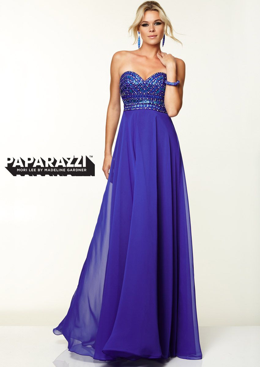 Prom Dresses – Paparazzi Prom Dress Style 97064 | Dresses | Pinterest