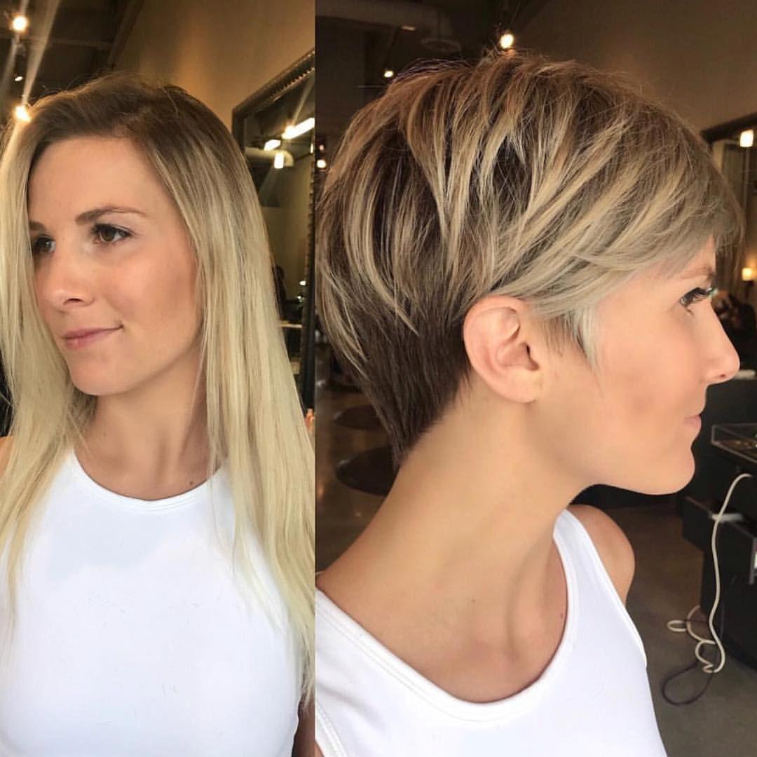 Short Hair Don T Care Chopitoff Instagram Posts Videos Stories On Webstaqram Com Webs Short Pixie Haircuts Pixie Haircut Modern Short Hairstyles