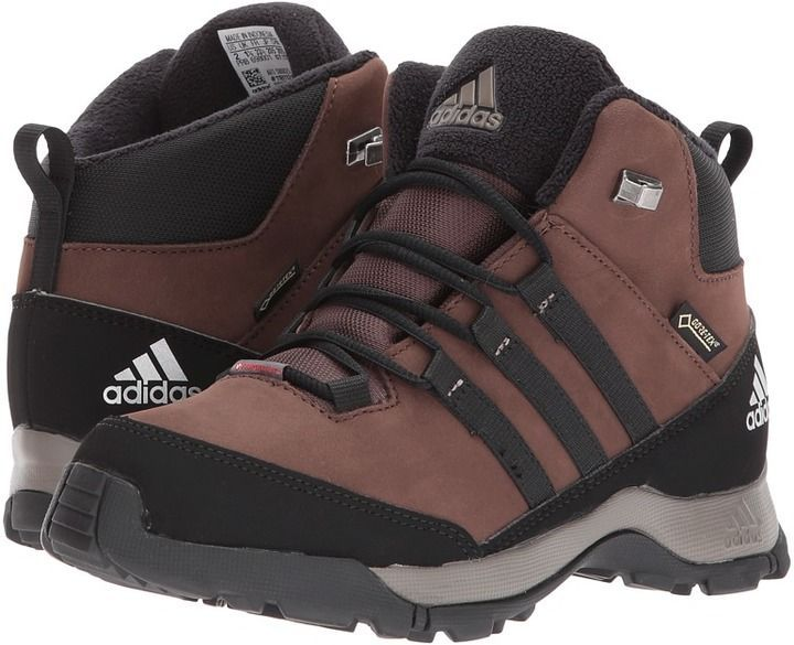 Gtx Hiker Winter Adidas Mid Kids Boys ShoesProducts Outdoor Cw 9EDWIH2