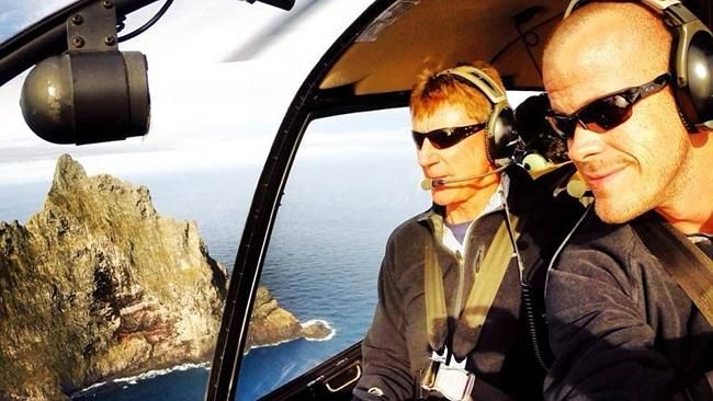 Unbelievable Wingsuit accident survivor