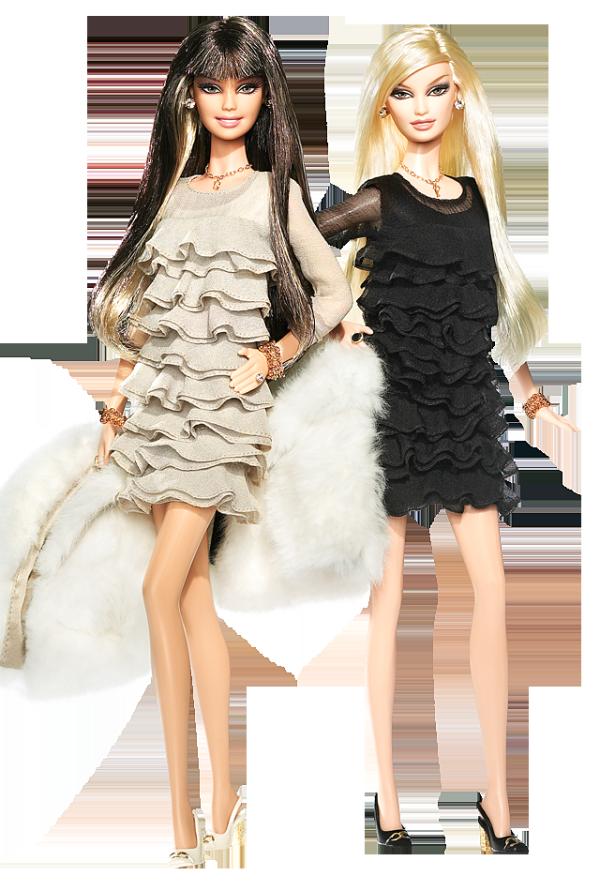 Head Molds Generation Girl Juicy Couture Estilo Barbie Ideias Fashion