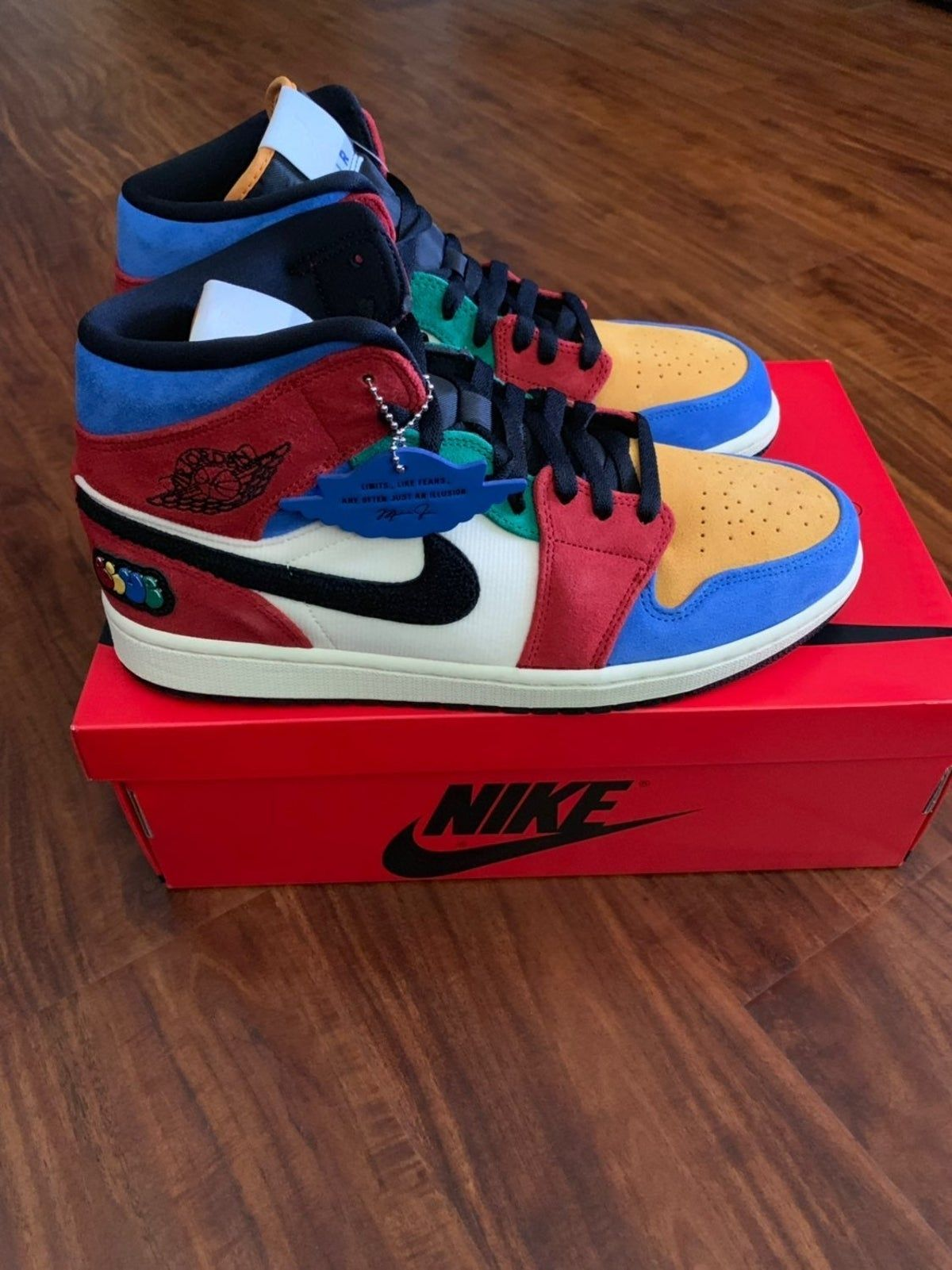Pin By Wr Thed B L St On Kicks In 2020 Shoes Sneakers Jordans
