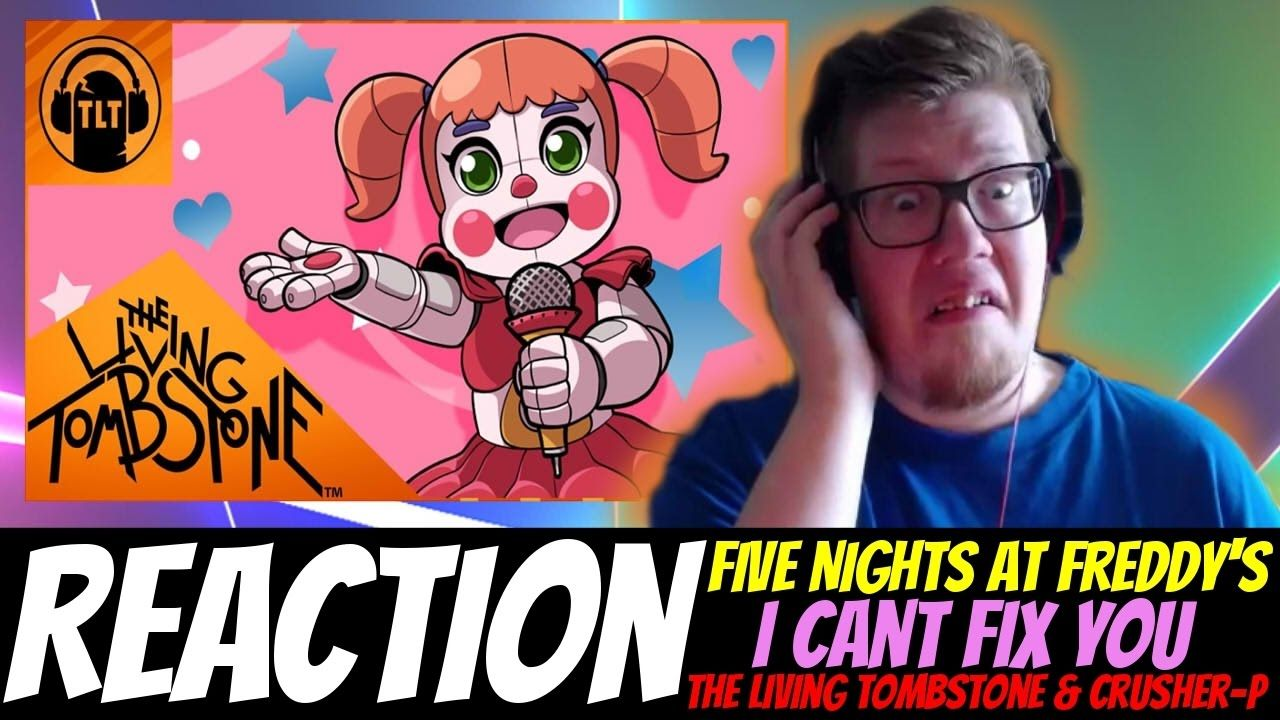 Five Nights at Freddy's 4 Reaction Compilation