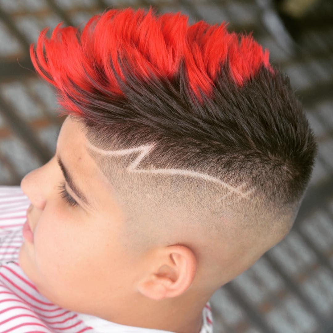 Men S Latest Hair Color Men Hair Color Mens Hair Colour Boys Colored Hair