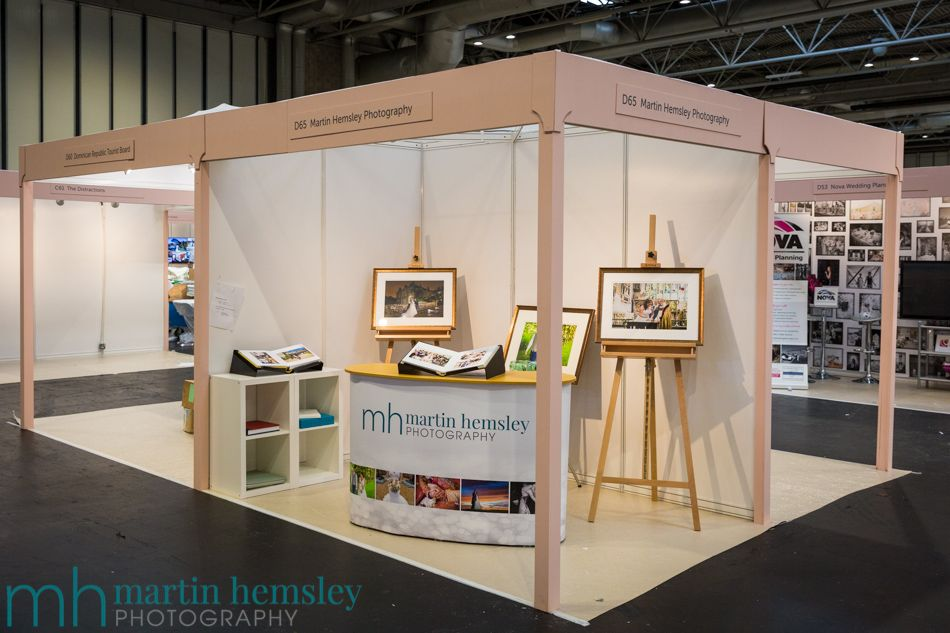 The Display Stand For The 2017 Nec National Wedding Show In Birmingham National Wedding Show Wedding Show Birmingham