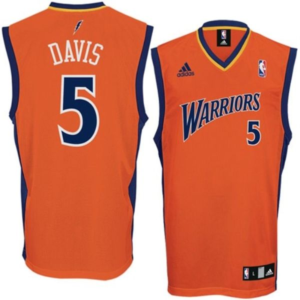 separation shoes 26bc4 58c2f Baron Davis from Golden State Warriors | Basketball | Golden ...