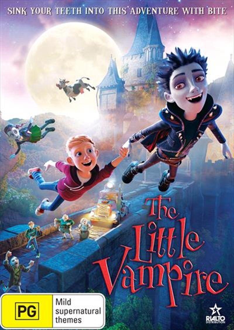 Little Vampire, The