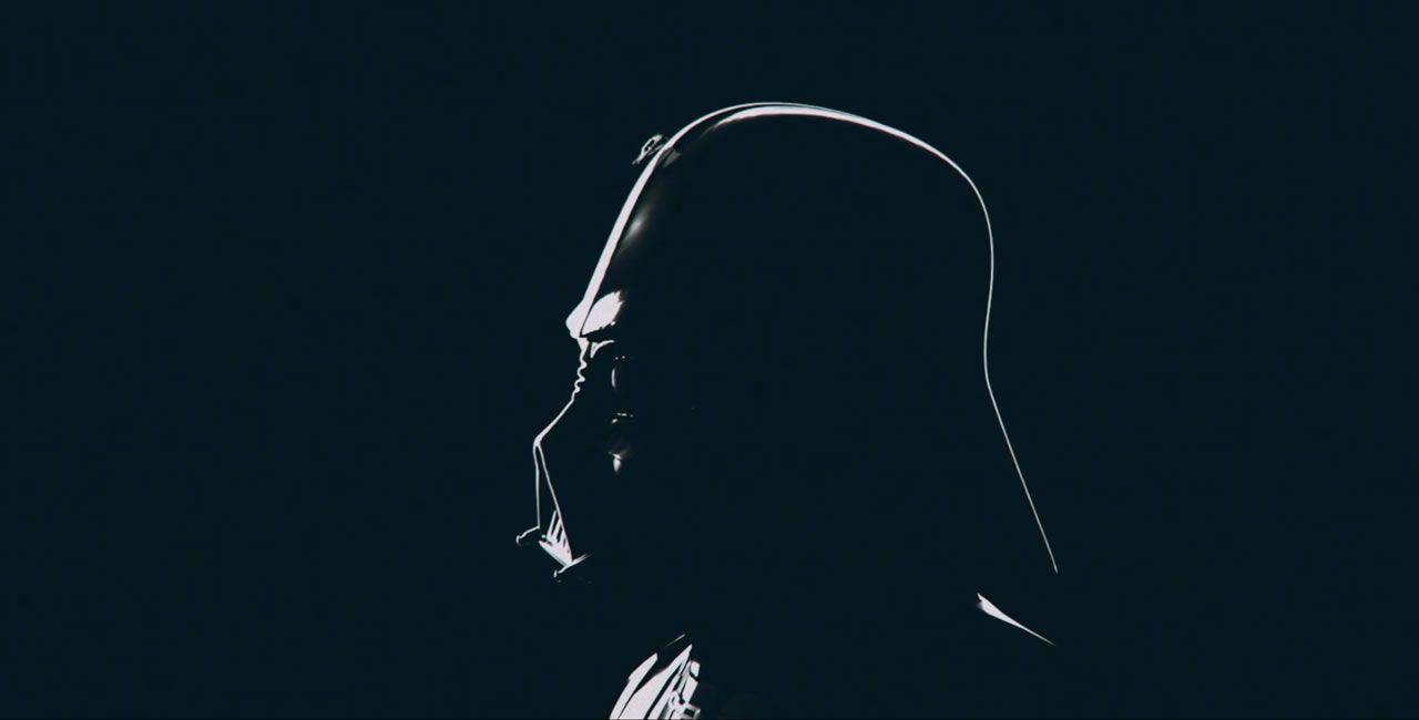En un universo paralelo. Imaginemos la escena: Mi nombre es Wars... Star Wars…