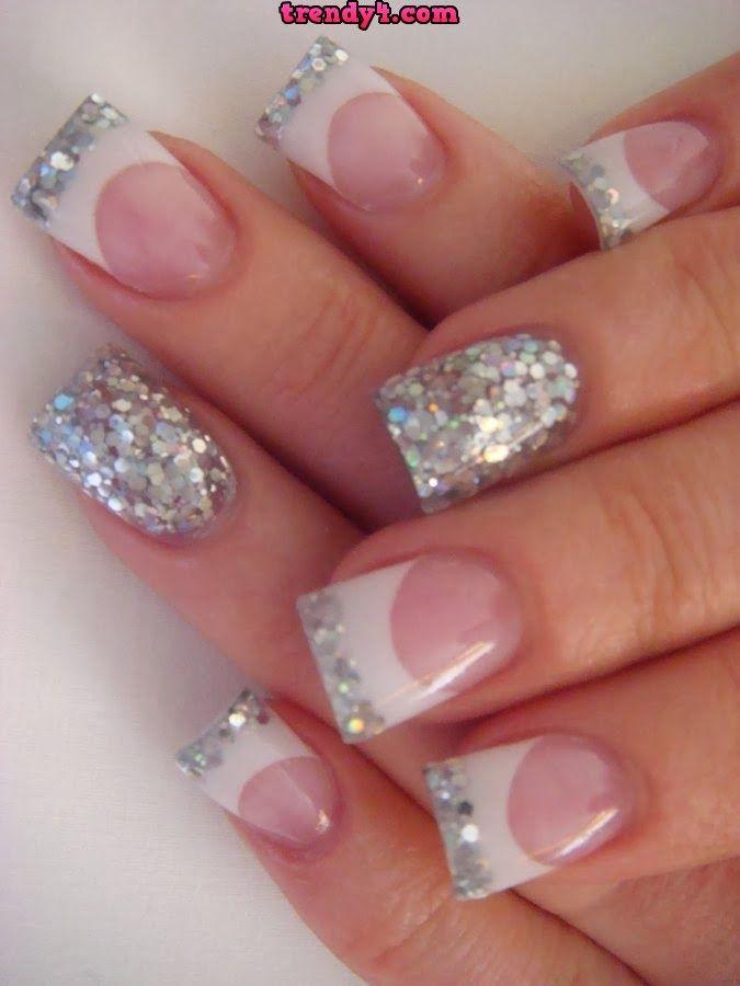 Diy easy glitter nail arts acrylic nail designs unique nail diy easy glitter nail arts acrylic nail designs unique nail designs and cheetahs solutioingenieria Images