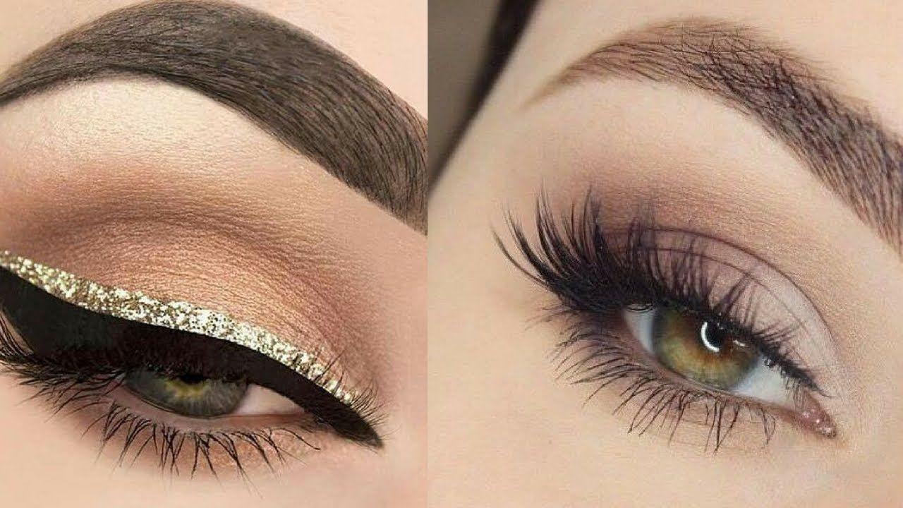 Beautiful Eye Makeup Tutorials Compilation 9 Eye Makeup