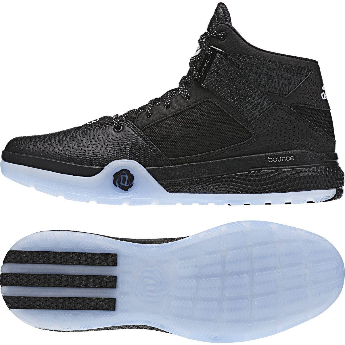 Los hombres 158971: adidas D Rose 773 IV hombre s Basketball zapatos (d69492
