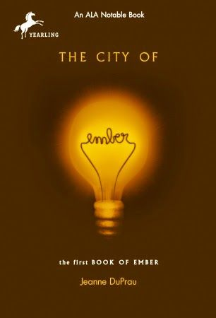 Teaching 5th Grade City Of Ember City Of Ember Book Best Dystopian Novels