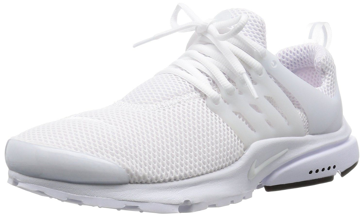 order online buying now sports shoes NIKE Air Presto Men Sneaker White 848132 100 | Nike Shoes ...