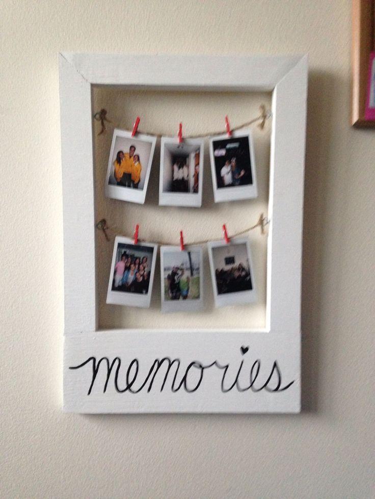 Polaroid pics - #pics #Polaroid - #pics #Polaroid