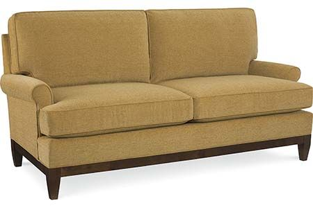 Apartment Sofa Size Cr, Is Cr Laine Quality Furniture