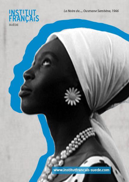 French-Institute-cinemafrica #frankofonimanaden #francophonie #frankofoni #french #design #stockholm #sthlm #ifsuede #frenchinstitute #francais #institutfrancais #franskainstitutet #poster #affiche #francophonie2014 #mars2014 #cinemafrica #festival #sembene