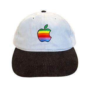 b378a954c39 Hats 4 U • Tictail. Retro Apple Hat