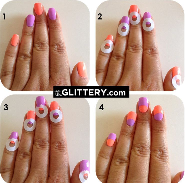 Creative nail ideas at home | Home and house style | Pinterest ...