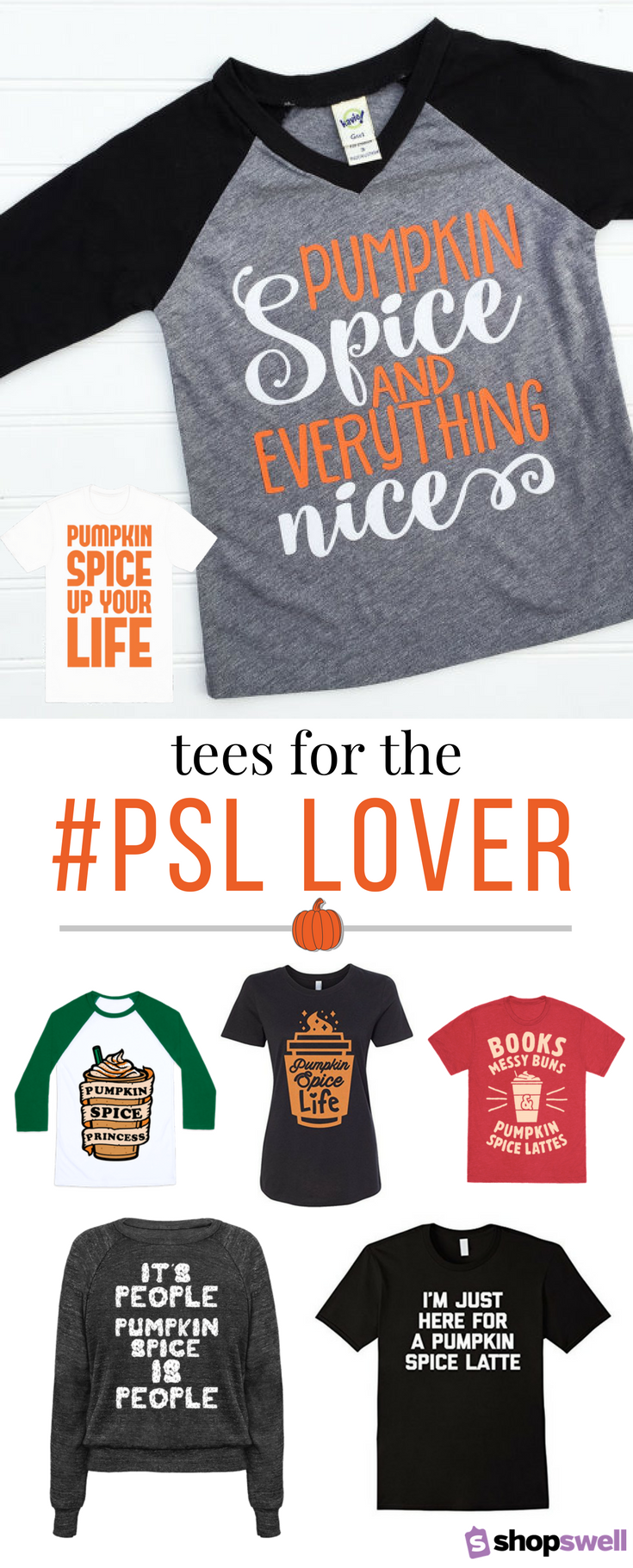 Do You Even Pumpkin Spice Nice Pumpkin Spice Latte Cup Design Womens T-Shirt Small Gray