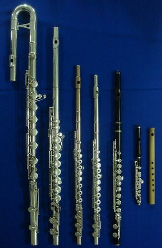 My Flutes  In 2020