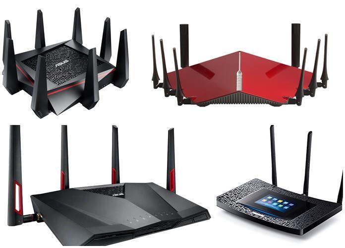 10 Wireless Router Terbaik 2017 Router