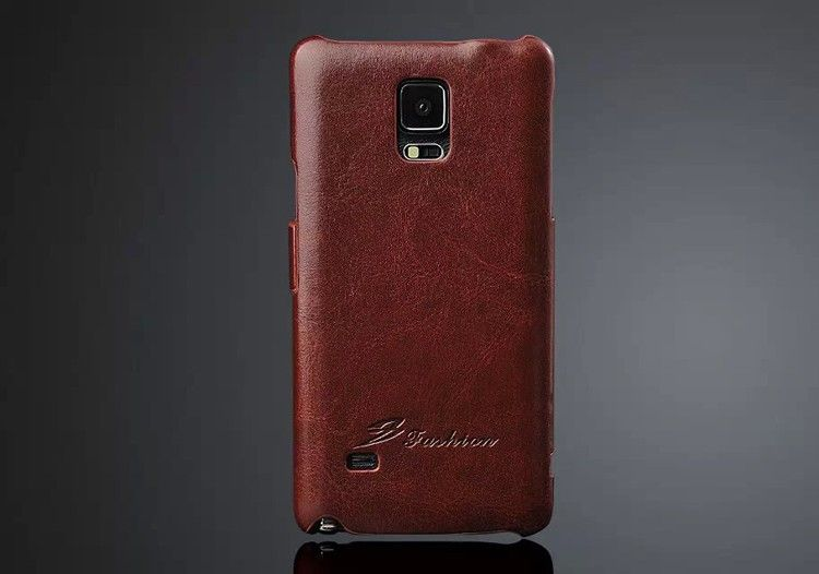 2016 Brand Original Flip PU Leather Cover Case for Samsung Galaxy Note 4 N9100 N910A N910C N910F N910P ect. Fashion Exquisite