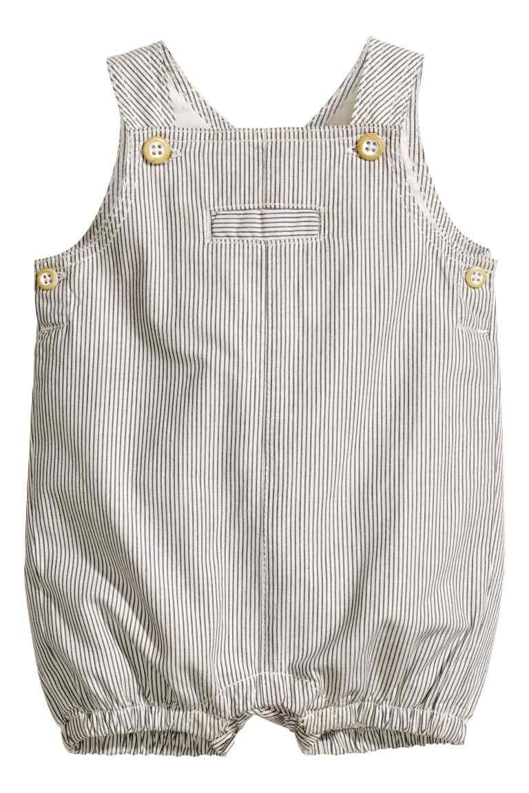 Macacão forrado | H&M | roupas infantis | Pinterest | Mono, Bebe y Bebé