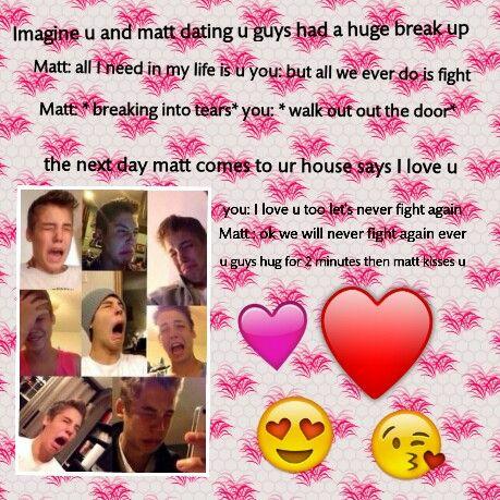 Dating matthew espinosa quotes 7