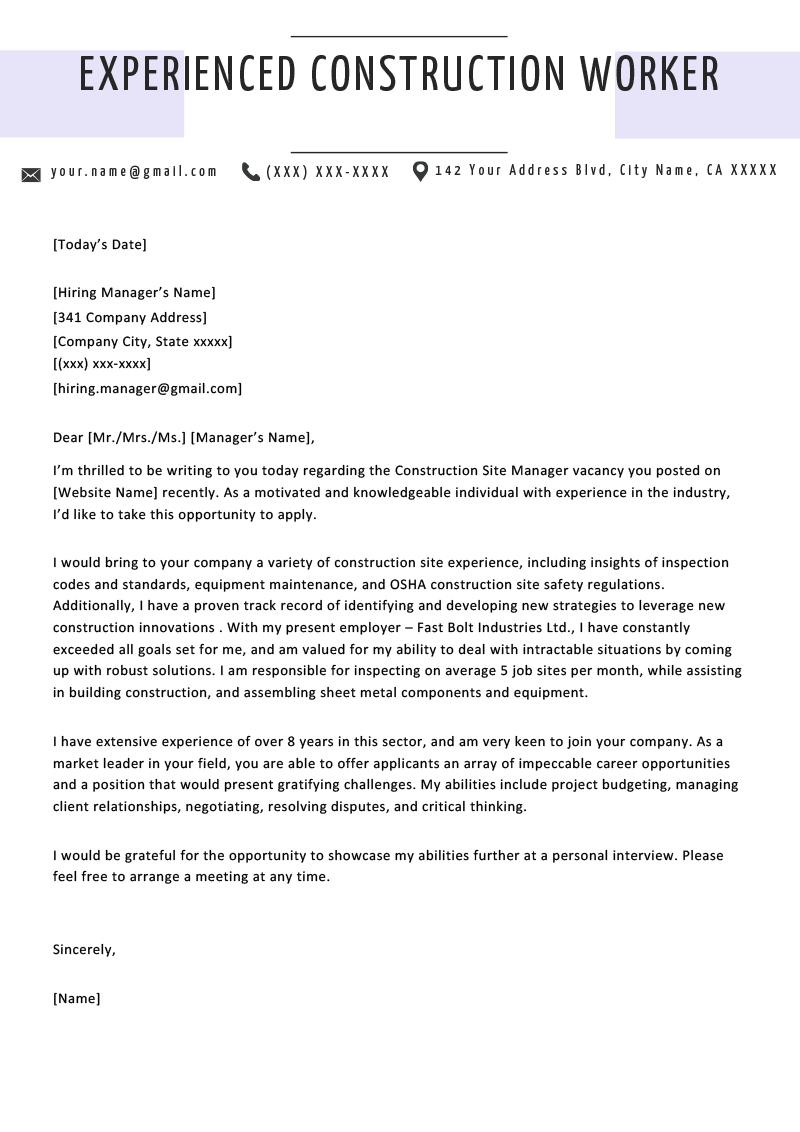 Letter    Law Enforcement