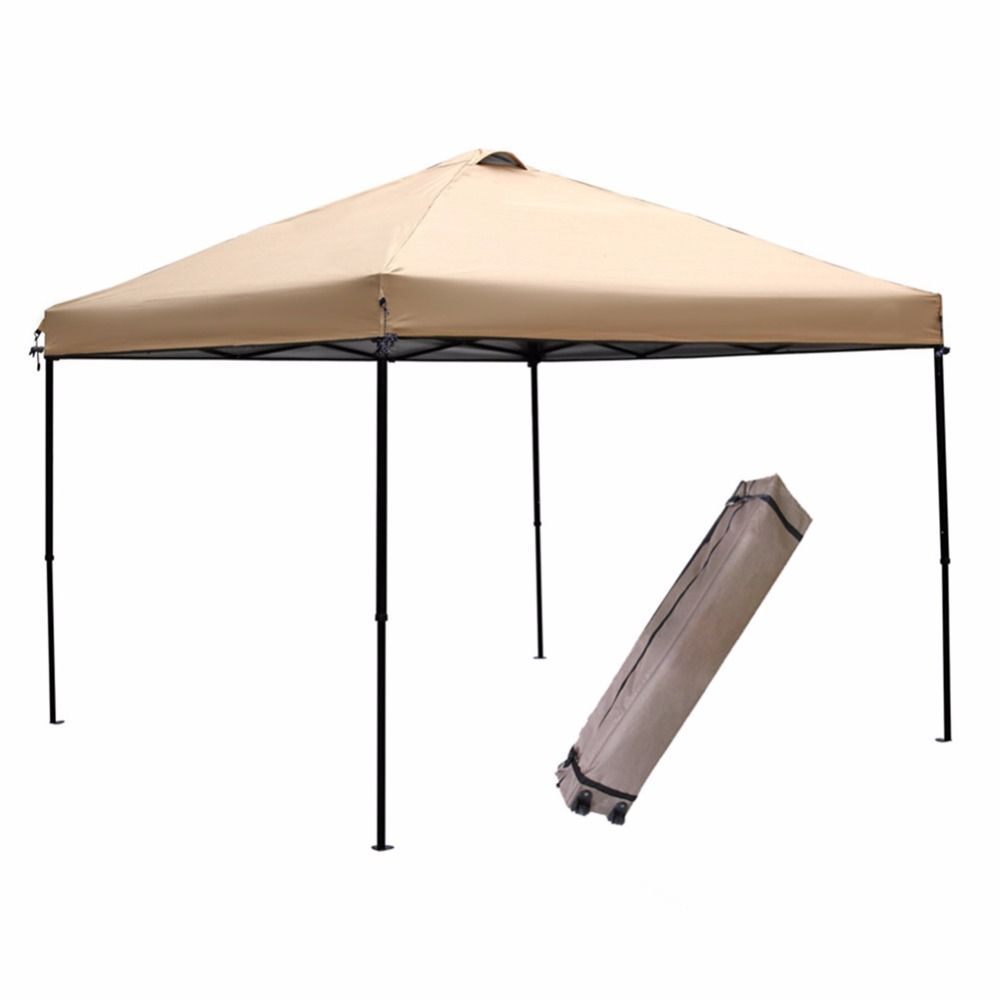Abba Patio 10x10-Feet Outdoor Portable Pop Up Commercial Canopy Shelter with Vent PU Treated  sc 1 st  Pinterest & Abba Patio 10x10-Feet Outdoor Portable Pop Up Commercial Canopy ...