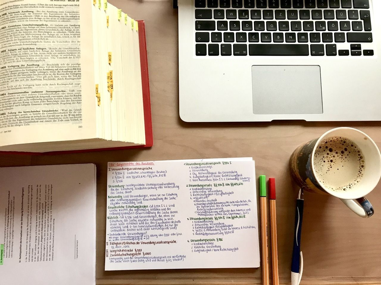 Gleiches Studium Neu Beginnen