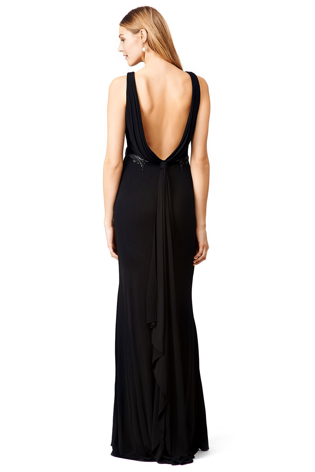Emmy Gown by Badgley Mischka | 5Y Anniversary Collection | Pinterest ...