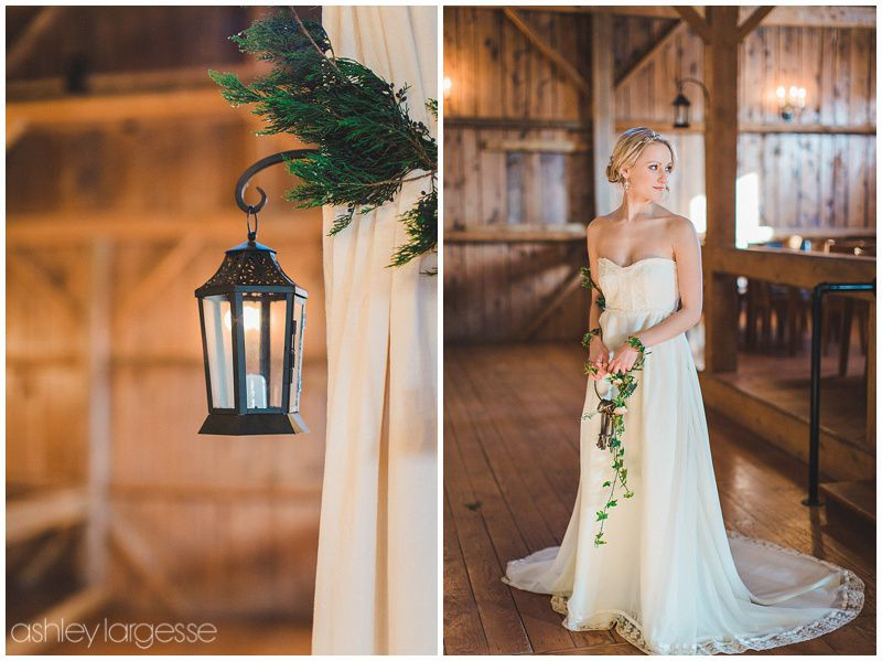 romantic barn bridal shoot | Ashley Largesse Photography Blog Makeup | Jennifer Perellie Makeup  www.jenniferperellie.com