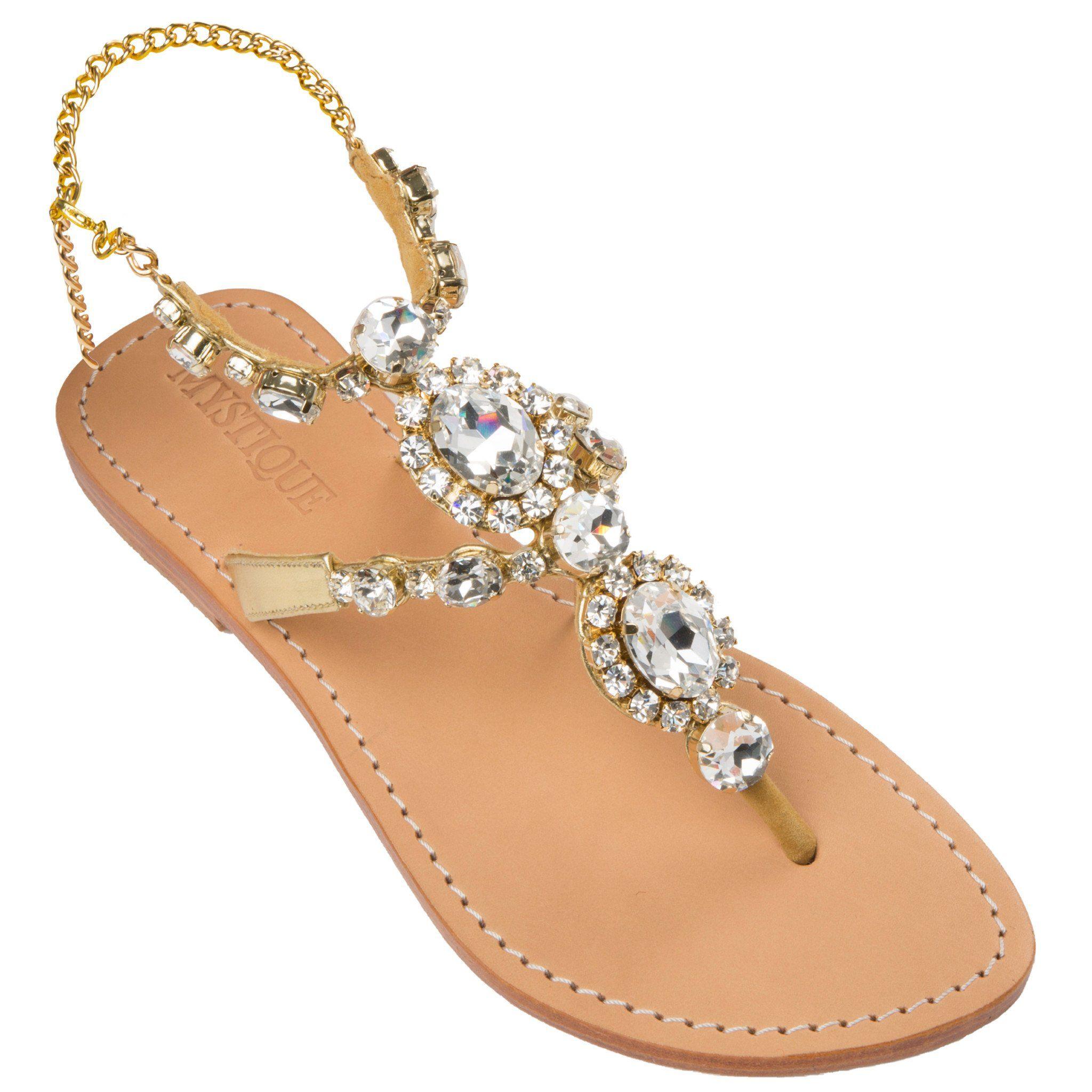 1e8301375 Image result for gold sandals